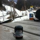 Après-Ski in Laax