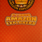 AMAZON EXPLORERS SET