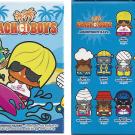 """C.I.BOYS """"BEACH BOYS"""""""