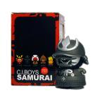 SAMURAI – BLACK GENERAL NOMI