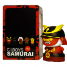 SAMURAI – SAMURAI DERI