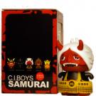 SAMURAI – KILLER HIRO