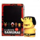 SAMURAI – NINJA MIGU