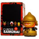 SAMURAI – GOLDEN UNI