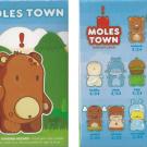 """C.I.BOYS """"MOLES TOWN"""""""