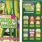 """C.I.BOYS """"BUGS WORLD"""""""